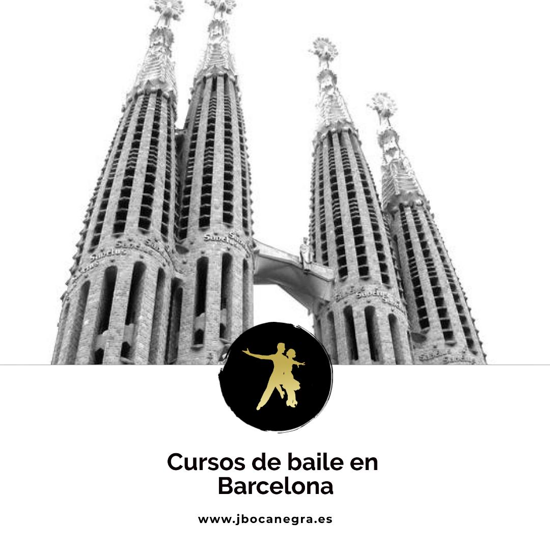 Курсы танцев в Барселоне